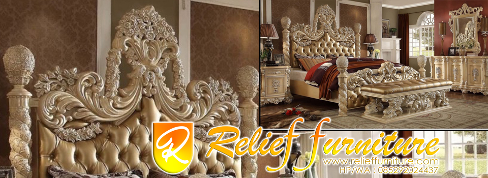 RELIEF FURNITURE