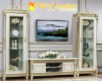 BUFFET TV MEWAH 8