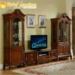 BUFFET TV MEWAH 9