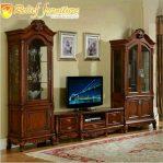 BUFFET TV MEWAH 9