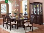 MEJA MAKAN DINING ROOM TABLE AND CHAIRS SETS